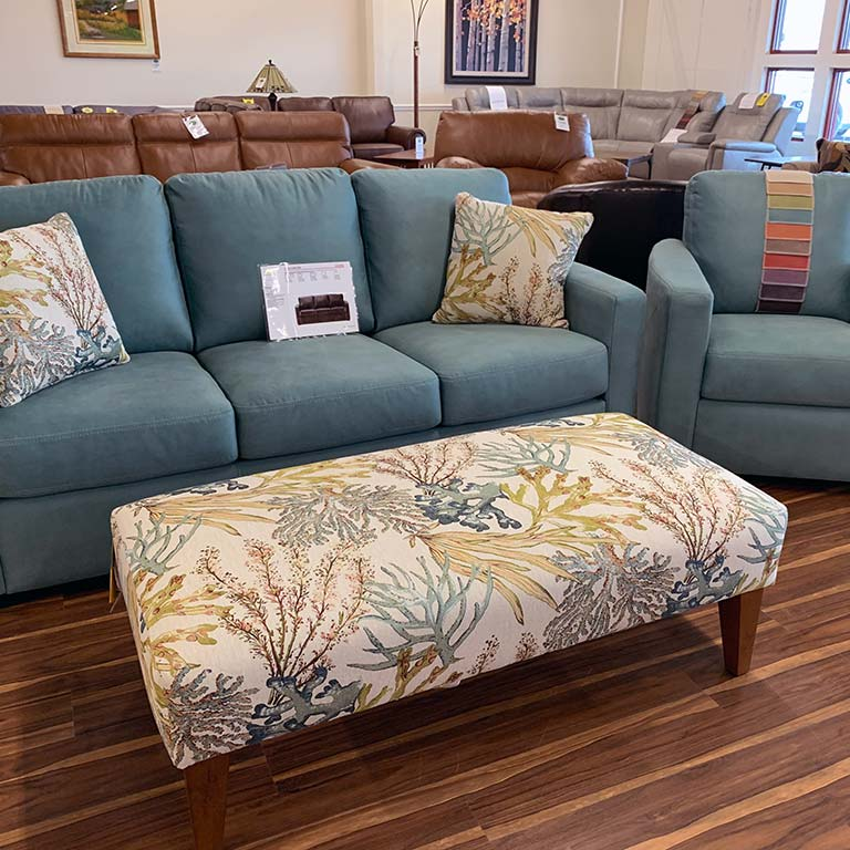 Maine Furniture Store Offering Living Room Furniture